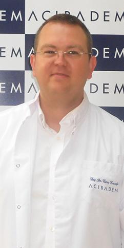 Barıs Kocaoglu