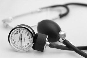 17 мая – Всемирный день борьбы с артериальной гипертонией!