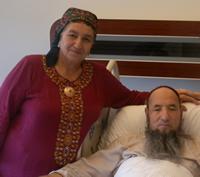 Гуртгелди Нурлиев, Туркменистан