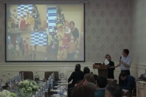 Ведущие детские онкогематологи ACIBADEM провели конференцию и осмотр пациентов в Бишкеке