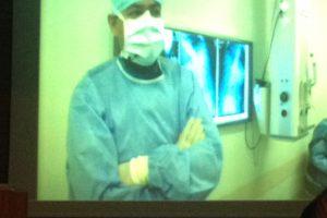 Курс спинальной нейрохирургии «Деформации позвоночника у детей»