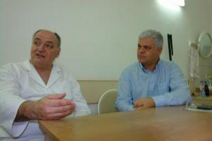 Гинеколог профессор Тансу Кючюк, клиника Аджибадем Маслак, осмотрел пациентов в Ташкенте