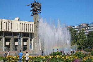 В Бишкеке состоялся семинар по нефрологии и трансплантологии