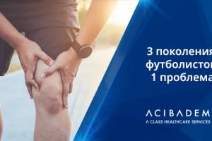 Умелые руки доктора Mehmet Binnet вернули азербайджанскому футболу успешных игроков