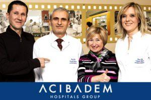 Путь к исцелению из Узбекистана в Турцию