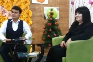 Аджибадем на ТВ в  Кыргызстане
